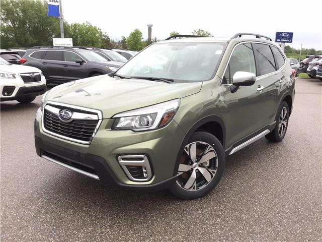 2020 Subaru Forester Premier (Stk: S4175) in Peterborough - Image 1 of 28