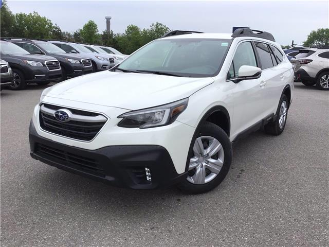 2020 Subaru Outback Convenience (Stk: S4279) in Peterborough - Image 1 of 24