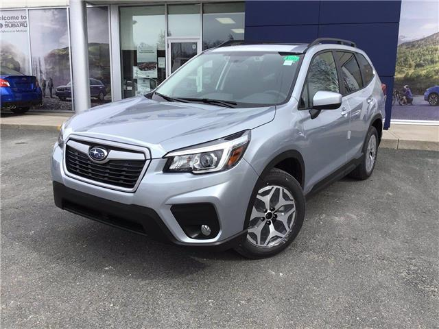 2020 Subaru Forester Touring (Stk: S4281) in Peterborough - Image 1 of 19