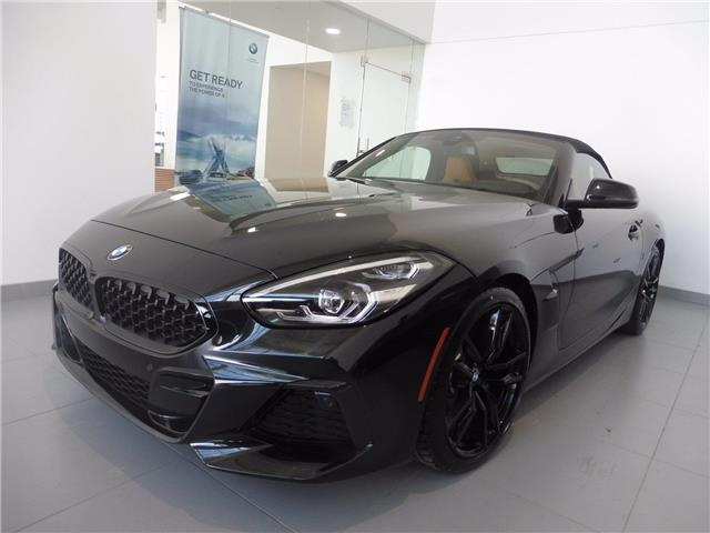 2020 BMW Z4 M40i (Stk: 13368) in Gloucester - Image 1 of 21