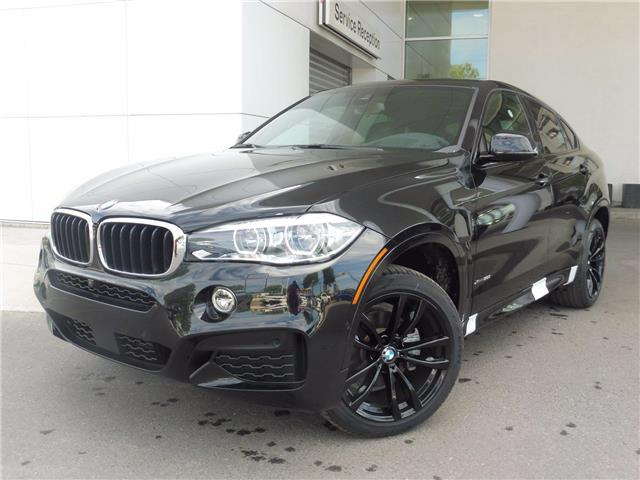 2019 BMW X6 xDrive35i (Stk: 13208) in Gloucester - Image 1 of 26