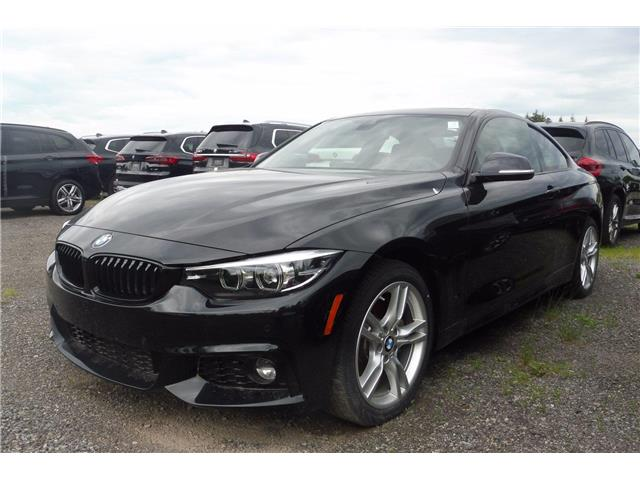 2020 BMW 430i xDrive (Stk: 13486) in Gloucester - Image 1 of 24
