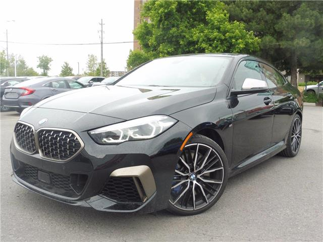 2020 BMW M235i xDrive Gran Coupe (Stk: 13804) in Gloucester - Image 1 of 27