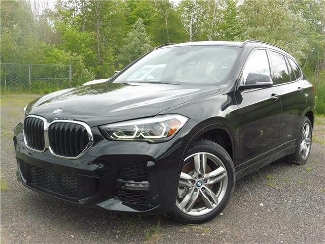 2020 BMW X1 xDrive28i (Stk: 13758) in Gloucester - Image 1 of 27