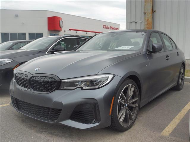 2020 BMW M340i xDrive (Stk: 13738) in Gloucester - Image 1 of 24