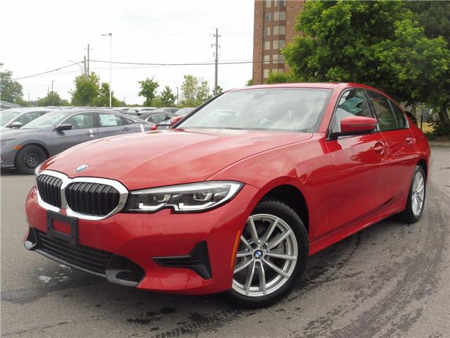 2020 BMW 330i xDrive (Stk: 13869) in Gloucester - Image 1 of 25