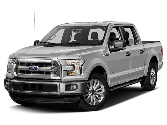 2017 Ford F-150 XLT (Stk: P51319) in Newmarket - Image 1 of 10