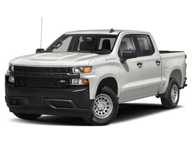 2020 Chevrolet Silverado 1500 LT Trail Boss (Stk: LZ282357) in Markham - Image 1 of 9