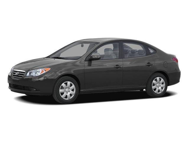 2008 Hyundai Elantra GL (Stk: 03370PA) in Owen Sound - Image 1 of 2