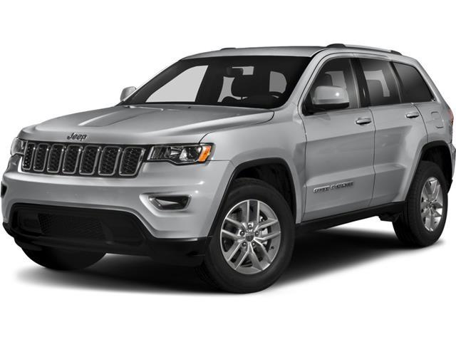 New 2020 Jeep Grand Cherokee Laredo Laredo - Nipawin - Nipawin Chrysler Dodge