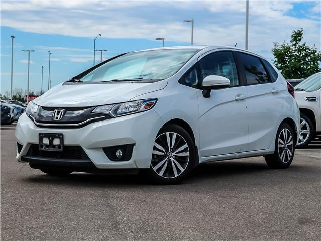 2015 Honda Fit  (Stk: D201550A) in Mississauga - Image 1 of 1