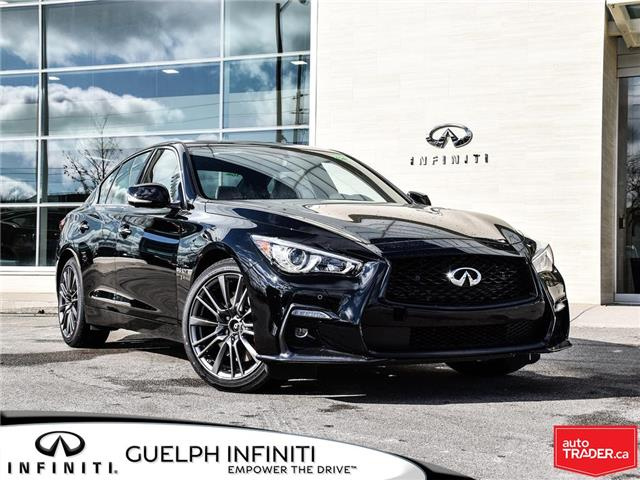 2020 Infiniti Q50  (Stk: I7099) in Guelph - Image 1 of 28