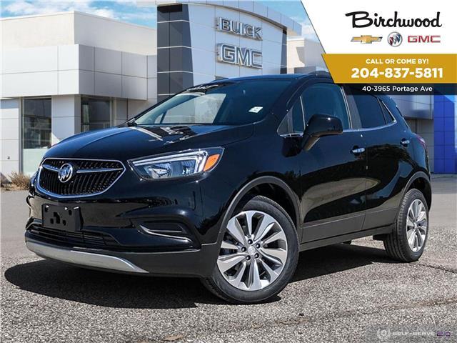 2020 Buick Encore Preferred (Stk: G20525) in Winnipeg - Image 1 of 27