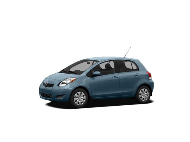 2010 Toyota Yaris 5-door Hatchback LE 4A (Stk: H20485A) in Orangeville - Image 1 of 1