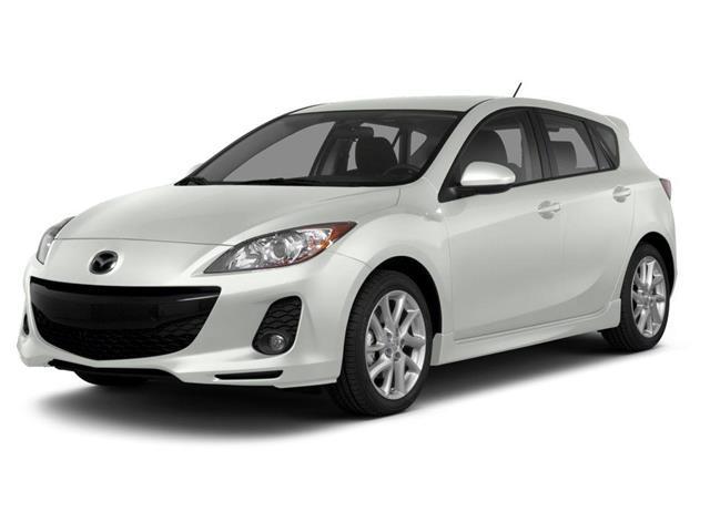 2013 Mazda Mazda3 Sport GS-SKY at (Stk: HU4871A) in Orangeville - Image 1 of 7
