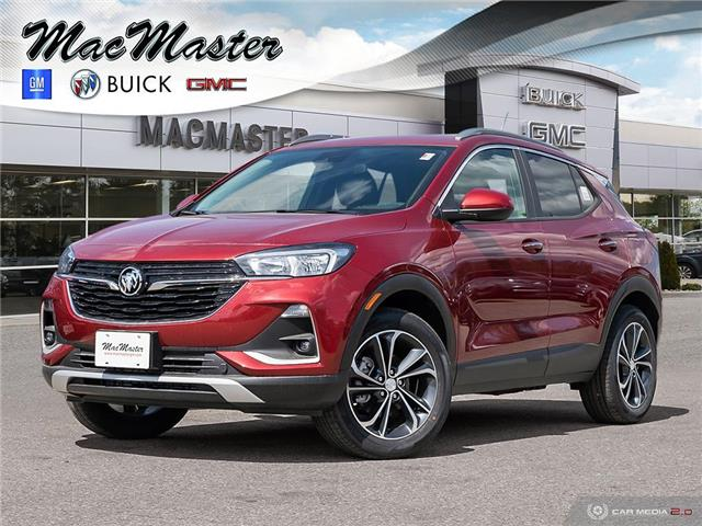 2020 Buick Encore GX Select (Stk: 20596) in Orangeville - Image 1 of 29