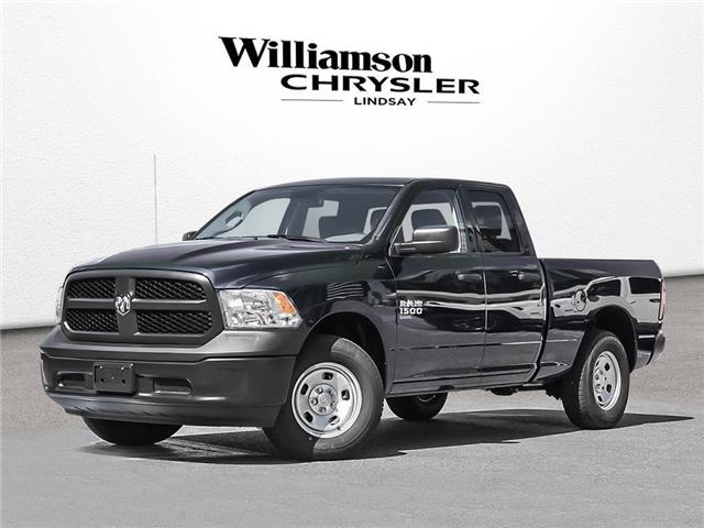 2020 RAM 1500 Classic ST (Stk: 109054) in Lindsay - Image 1 of 23