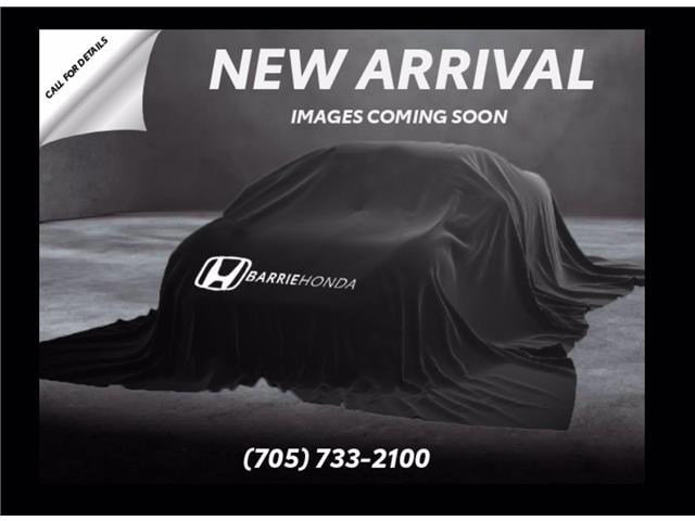 2018 Honda Odyssey EX-L (Stk: U18545) in Barrie - Image 1 of 1