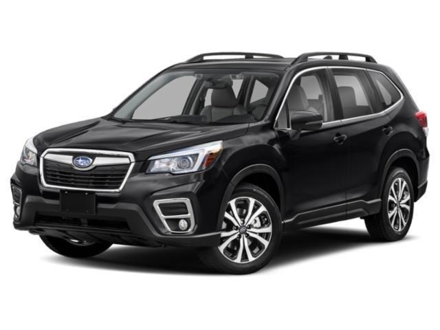 2019 Subaru Forester 2.5i Limited (Stk: PS2279) in Oakville - Image 1 of 1
