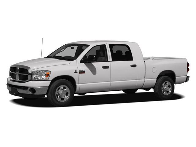 2008 Dodge Ram 3500 Laramie (Stk: 20381B) in Vernon - Image 1 of 2