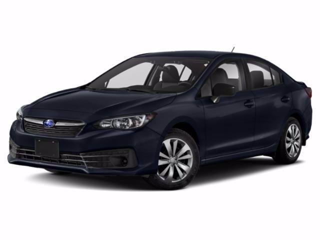 2020 Subaru Impreza Convenience (Stk: S8339) in Hamilton - Image 1 of 1