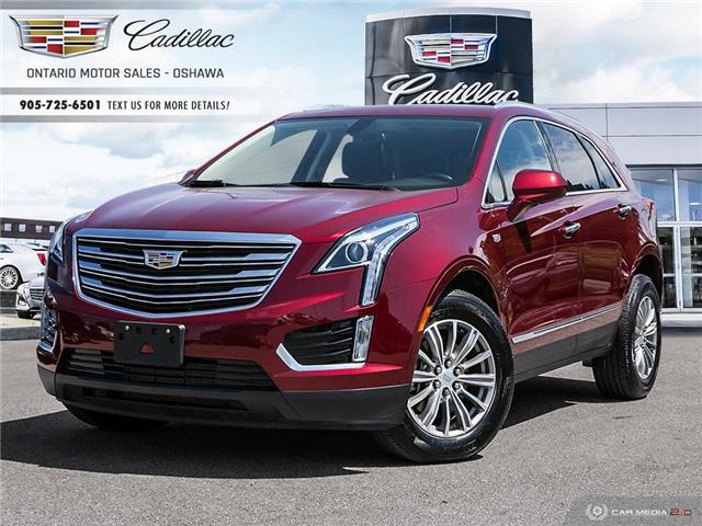 2018 Cadillac XT5 Luxury (Stk: 13506A) in Oshawa - Image 1 of 36
