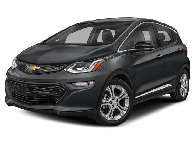2020 Chevrolet Bolt EV LT (Stk: 20-410) in Shawinigan - Image 1 of 9