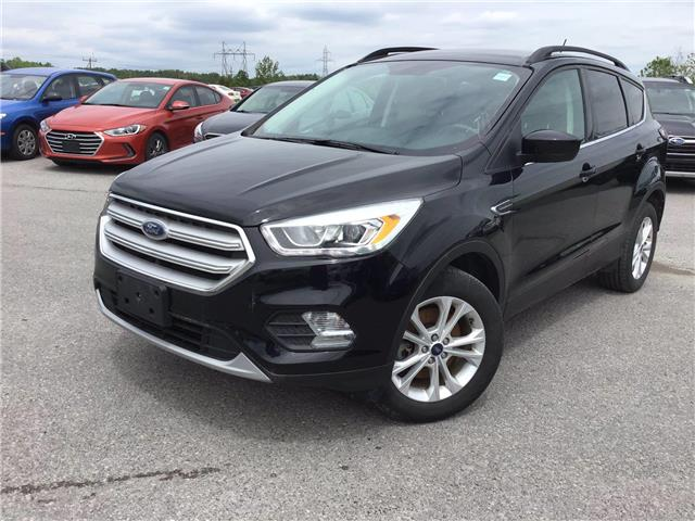 2018 Ford Escape SEL (Stk: SP0326) in Peterborough - Image 1 of 30