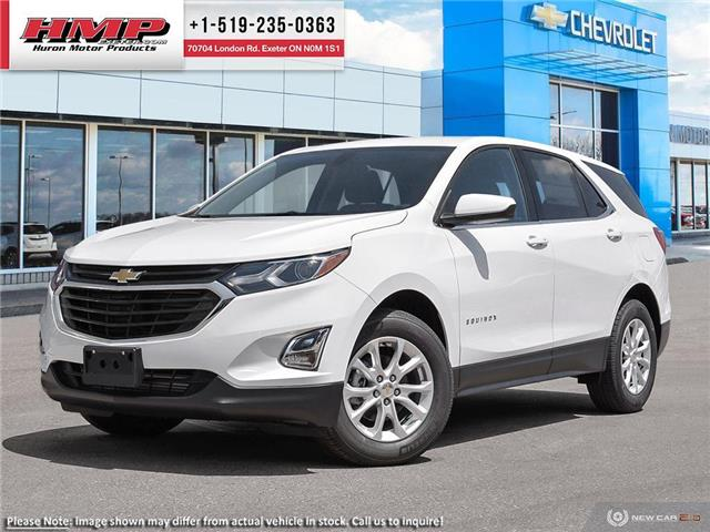 2020 Chevrolet Equinox LT (Stk: 87682) in Exeter - Image 1 of 23