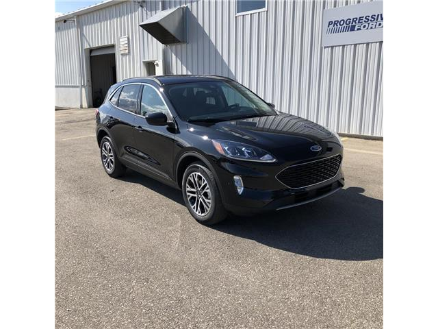 2020 Ford Escape SEL (Stk: LUA03351) in Wallaceburg - Image 1 of 16