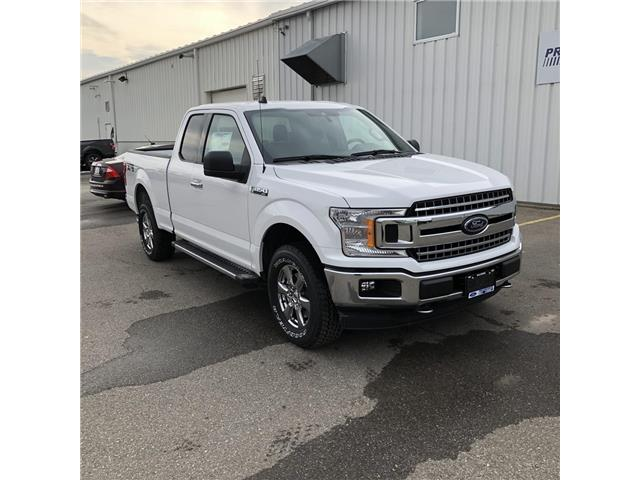 2020 Ford F-150 XLT (Stk: LFB17081) in Wallaceburg - Image 1 of 14