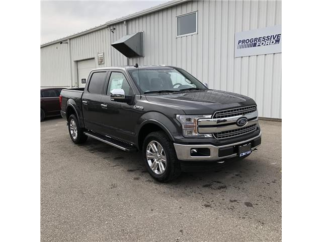 2020 Ford F-150 Lariat (Stk: LKD85421) in Wallaceburg - Image 1 of 15