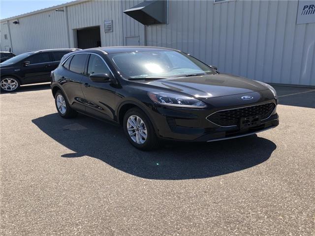 2020 Ford Escape SE (Stk: LUB52715) in Wallaceburg - Image 1 of 16