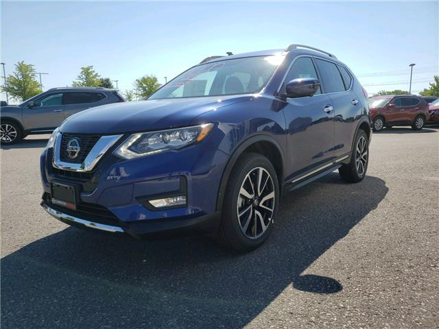 2020 Nissan Rogue SL (Stk: LC791522) in Bowmanville - Image 1 of 35
