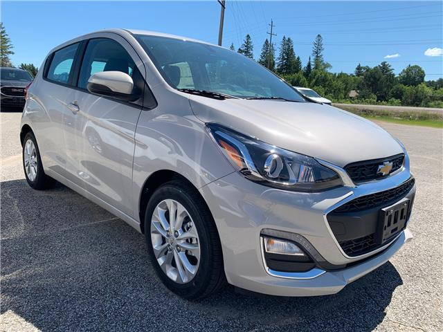 2019 Chevrolet Spark 1LT CVT (Stk: C19250) in Sundridge - Image 1 of 1
