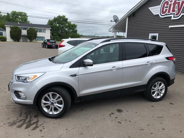 2017 Ford Escape SE (Stk: ) in Sussex - Image 1 of 25