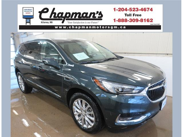 2020 Buick Enclave Essence (Stk: 20-001) in KILLARNEY - Image 1 of 38