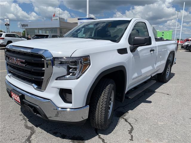 2020 GMC Sierra 1500 Base (Stk: 00768) in Carleton Place - Image 1 of 14