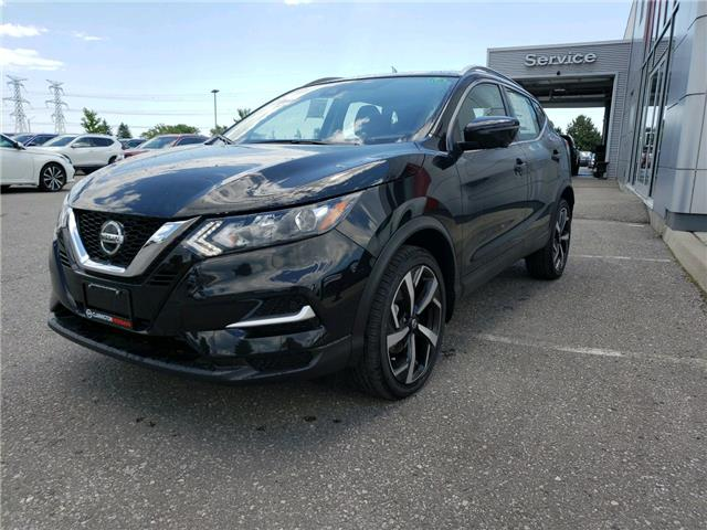 2020 Nissan Qashqai SL (Stk: LW377634) in Bowmanville - Image 1 of 31