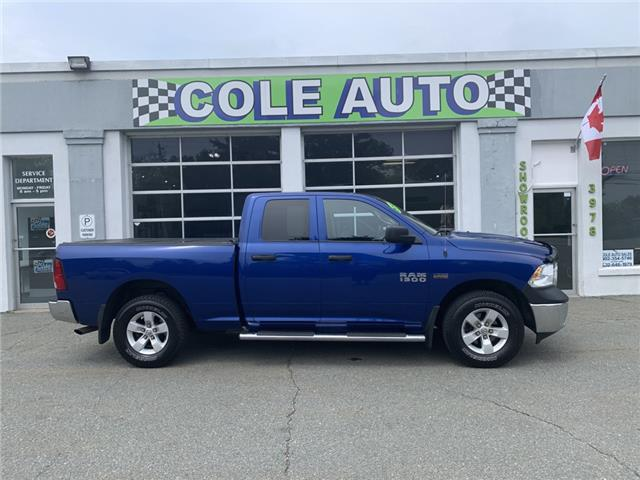 2015 RAM 1500 ST (Stk: C203) in Liverpool - Image 1 of 18