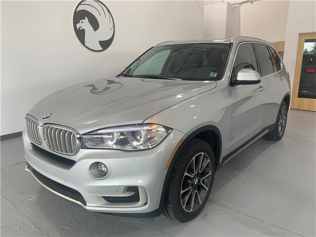 2017 BMW X5 xDrive35d (Stk: 1312) in Halifax - Image 1 of 18