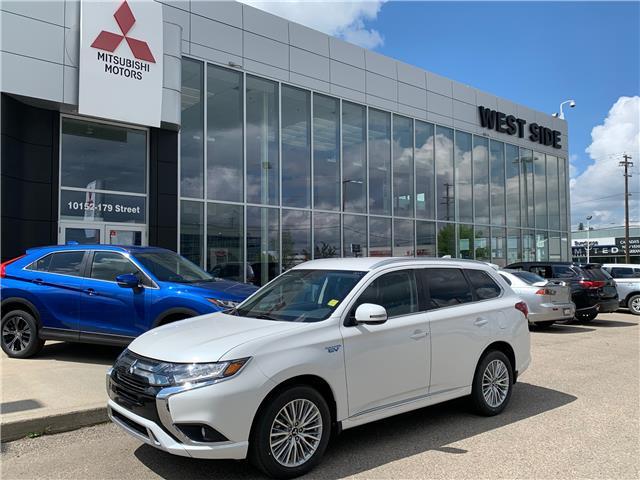 2019 Mitsubishi Outlander PHEV SE (Stk: UP19080) in Edmonton - Image 1 of 26