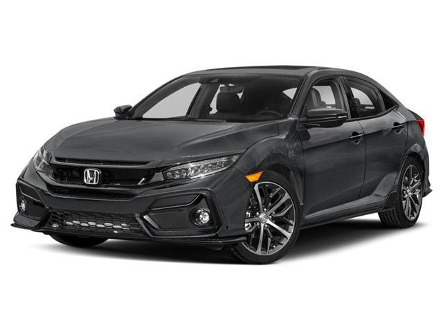 2020 Honda Civic Sport Touring (Stk: N5643) in Niagara Falls - Image 1 of 9