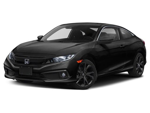 2020 Honda Civic Sport (Stk: K0688) in London - Image 1 of 9