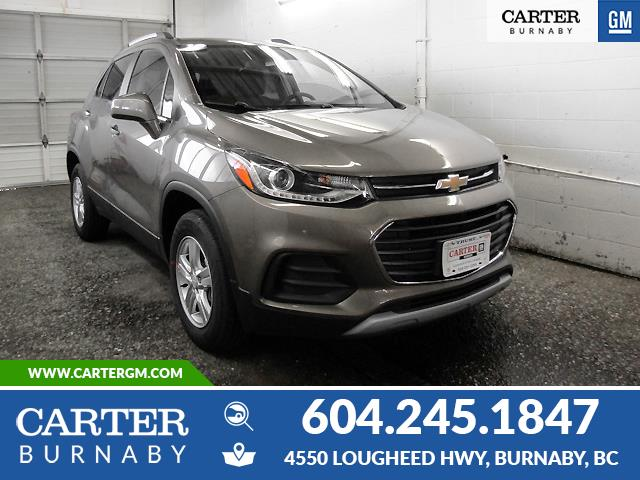 2020 Chevrolet Trax LT (Stk: T0-09720) in Burnaby - Image 1 of 13