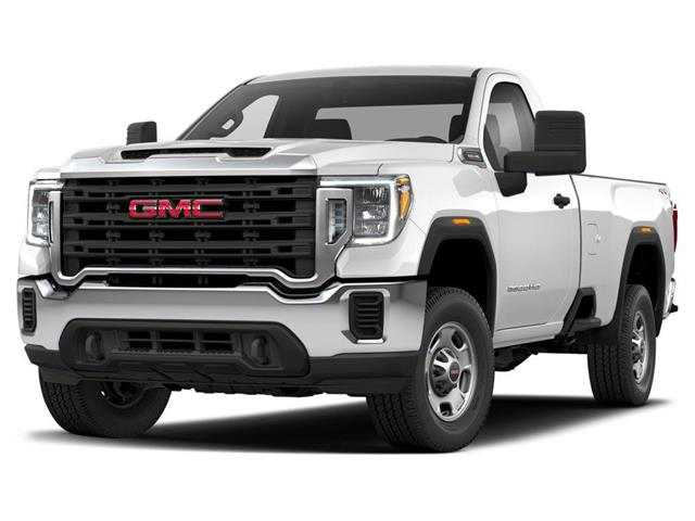 2020 GMC Sierra 2500HD Base (Stk: 25278) in Blind River - Image 1 of 2