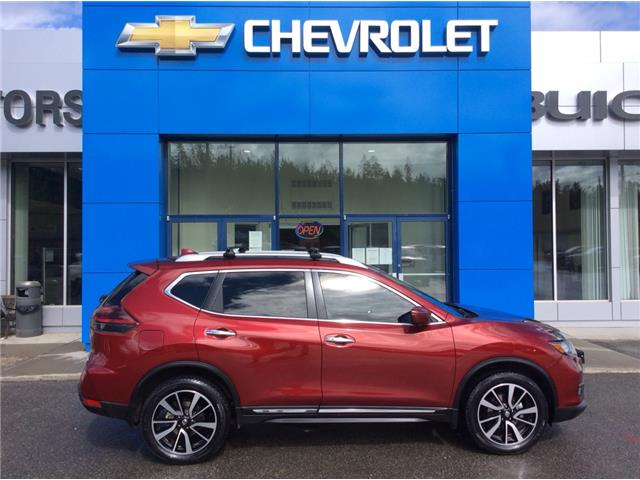 2019 Nissan Rogue SL (Stk: 7200121) in Whitehorse - Image 1 of 23