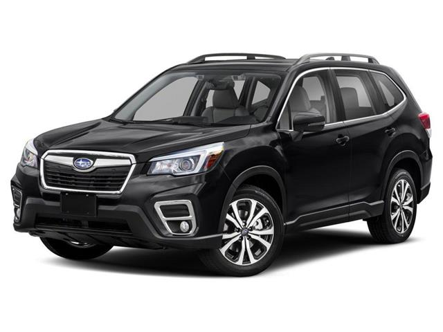 2020 Subaru Forester Limited (Stk: 15338) in Thunder Bay - Image 1 of 9