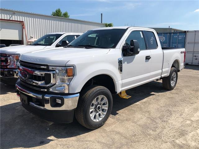 2020 Ford F-250  (Stk: VFF19411) in Chatham - Image 1 of 5