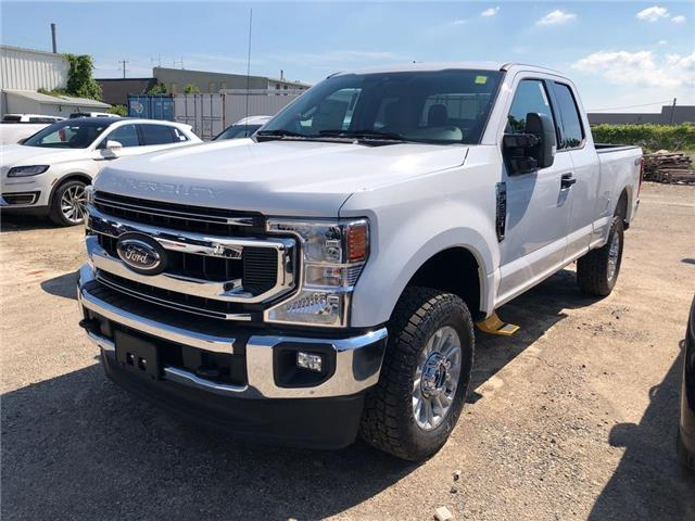 2020 Ford F-250  (Stk: VFF19409) in Chatham - Image 1 of 5